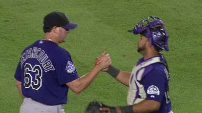 Rockies weighing their approach to Trade Deadline