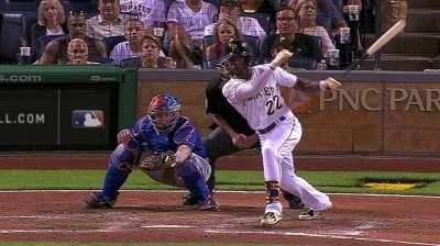 Clutch Cutch, bullpen send Pirates past Mets