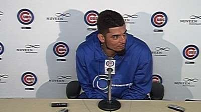 Sveum confident Garza making next start for Cubs
