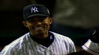 1997 ASG: Mariano Rivera's first All-Star save