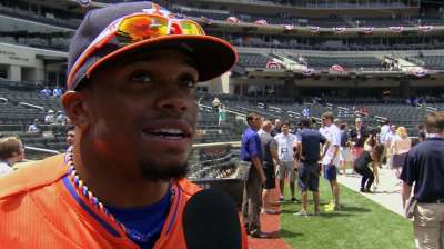 Futures Game gives Astros' prospects taste of Majors