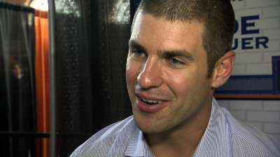 Mauer grateful for All-Star experience