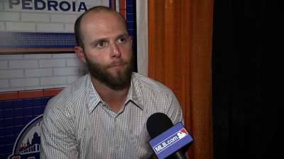 Ortiz, Pedroia happy to be together at All-Star Game