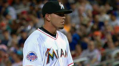 Fernandez perfect in first ASG vs. heart of AL order