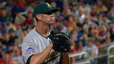 Late-bloomer Balfour right on time at All-Star Game