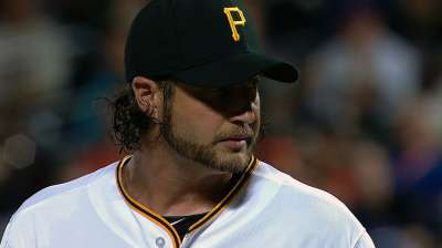 'Cutch, Grilli team up in ninth to cap ASG experience