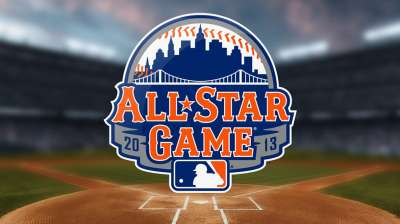 All-Star Game was the apple of Mets' eyes