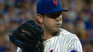 2013 ASG: Harvey holds AL scoreless over two innings