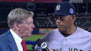 2013 ASG: Mo gets awarded with All-Star Game MVP