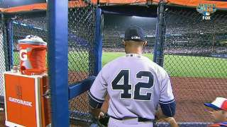 2013 ASG: Mariano perfect in final All-Star outing