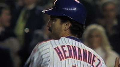 Mets' all-time Top 5 in-season trades