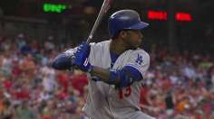 Ethier homer in ninth lifts Dodgers back over .500