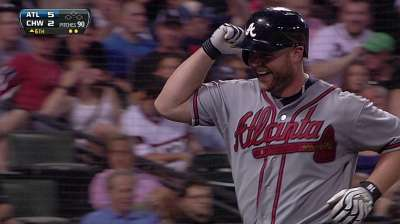 McCann's clutch homer propels Braves to victory