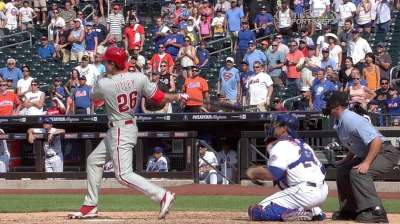 Utley: No discussions with Phils about future