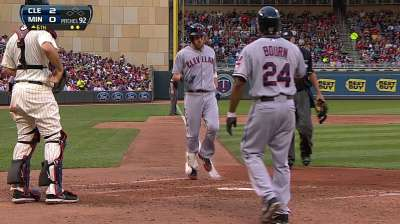 Kipnis' success tied to opposite-field prowess