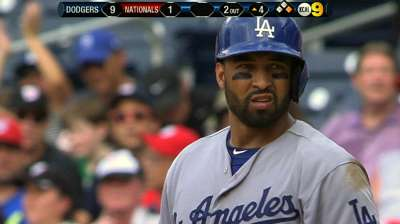 Mattingly says Kemp close to regaining swing