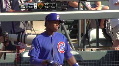 Cubs, Yanks discussing trade of Soriano