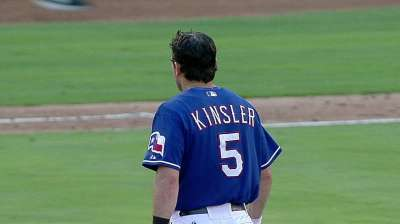 Rangers go quietly after miscues prove costly