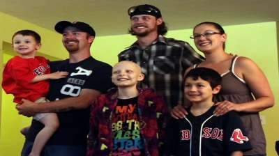Red Sox team up for Buchholz fundraiser