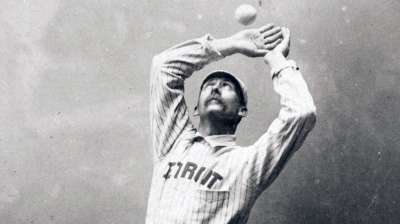 Hall inductees White, O'Day have intertwined history