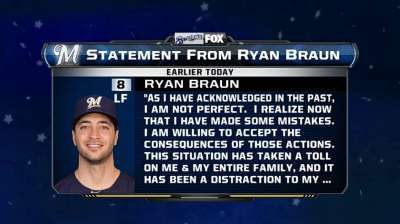 Braun's statement a start, but comes up short