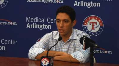 As Deadline nears, Rangers seek impact bat