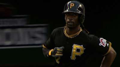 Cutch's two jacks carry Pirates past Nationals
