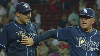 Rays starters becoming pros at 'The Jump'