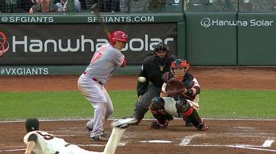 Choo, Votto vying for rare dual on-base feat