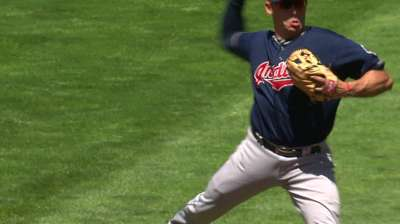 Indians want to tighten things up on defense