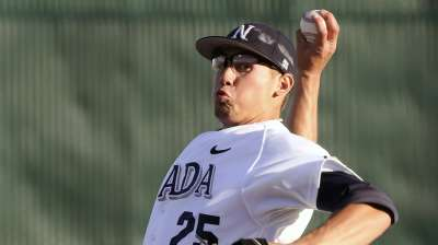 Playoffs provide experience for D-backs' prospects