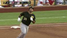 Liriano outduels Strasburg as Pirates fend off Nats