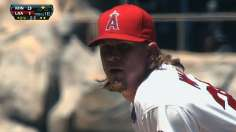 Weaver twirls gem, dominates Twins once again