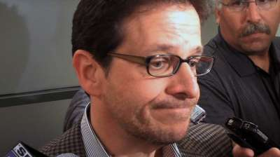 Attanasio saddened, not angry, about Braun