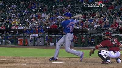 Schierholtz's fifth RBI lifts Cubs in 12th inning