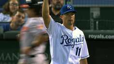 Royals keep rolling with series victory over O's