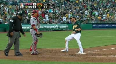 Sogard could earn increased playing time