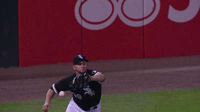 White Sox puzzled over mounting errors