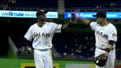 Koehler, Marlins can't contain Pirates