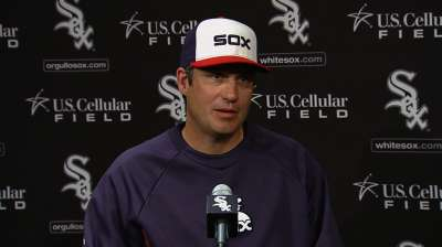 Blame can be shared for White Sox woes