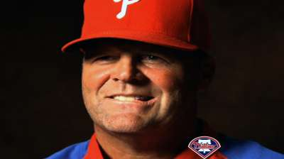 Phils not renewing longtime coach Billmeyer's contract