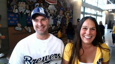 Brewers' fans test wits for cash on 'Bucks'