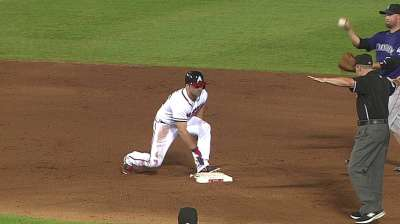 Fredi: Uggla's production no different from Utley's