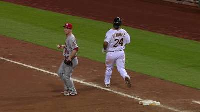 Cards' skid at six after Game 2 loss to Pirates