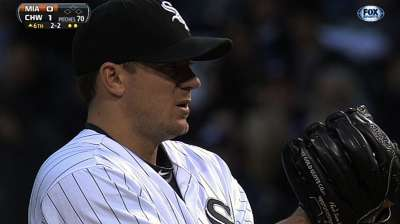 Sox land Peavy in three-team deal; Iglesias to Tigers