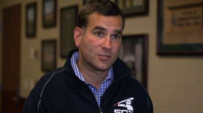 Hahn: White Sox will reshape, not rebuild