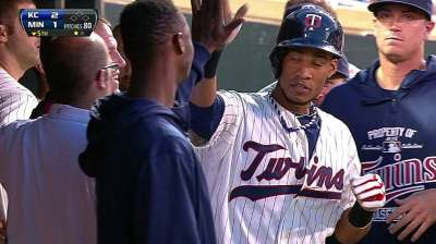 Twins can't position themselves in loss to KC