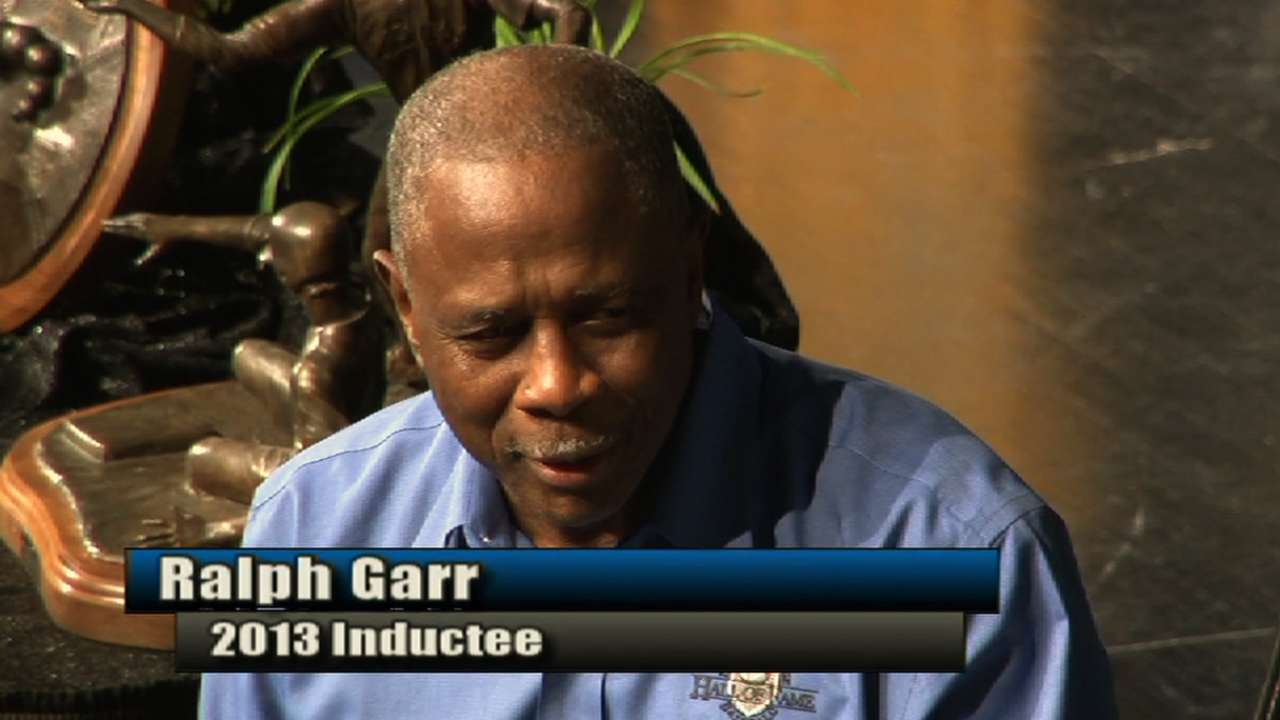Former All-Star Garr left undeniable legacy