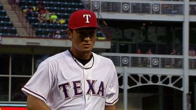 Darvish dazzles D-backs with 14 K's in win