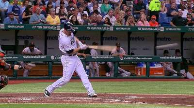 Archer's rough seventh too much for Rays